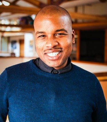 Marcus Gardley Playwright