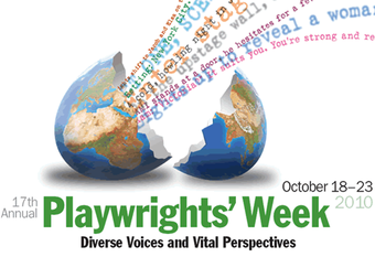 Playwrights' Week 2010