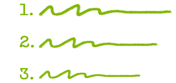 Resource & Support List for Artists