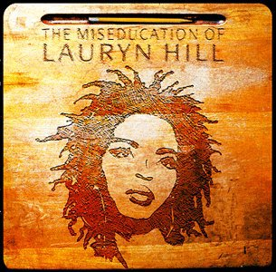 The Miseducation of Lauryn Hill Album Cover