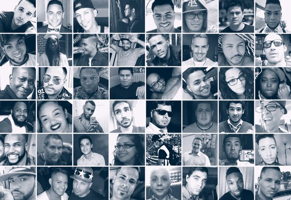 Standing with Orlando: How You Can Help