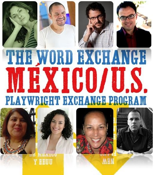 2014 Mexico/U.S. Playwright Exchange