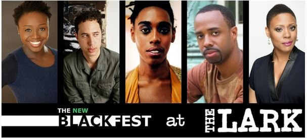 The New Black Fest 2016 Writers