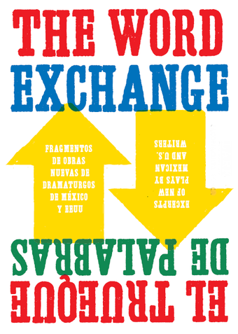 US-Mexico Playwright Exchange