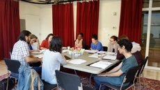 Meet the Writers: Playwrights' Week 2016
