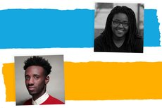 Announcing the 2016-17 Van Lier New Voices Fellows