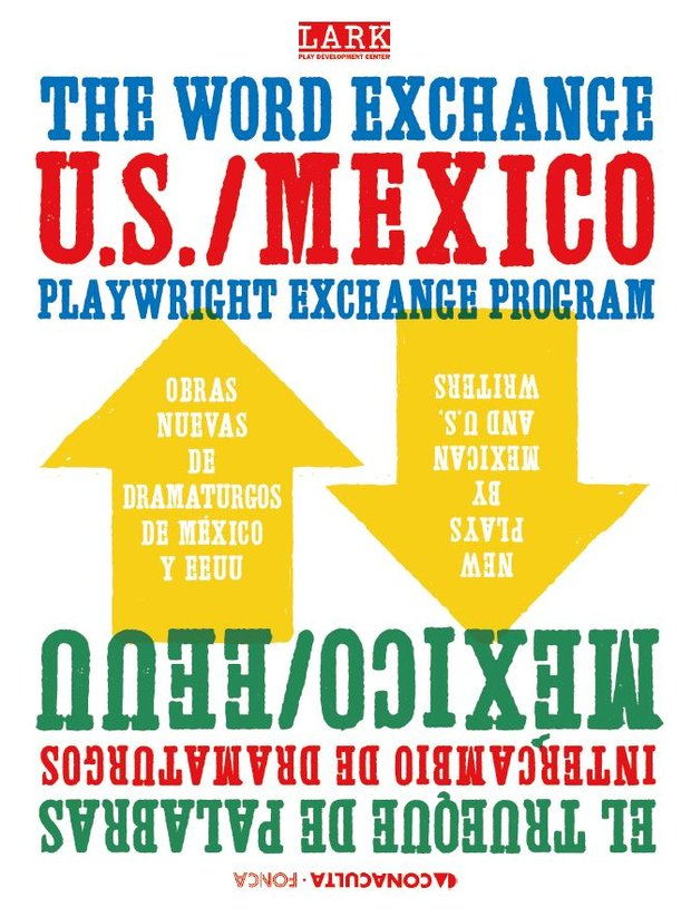 2012 Mexico/US Playwright Exchange Program