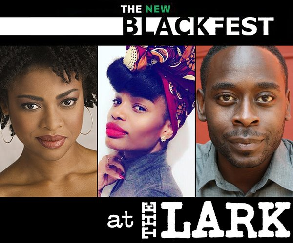 A Closer Look: The New Black Fest at The Lark 2019