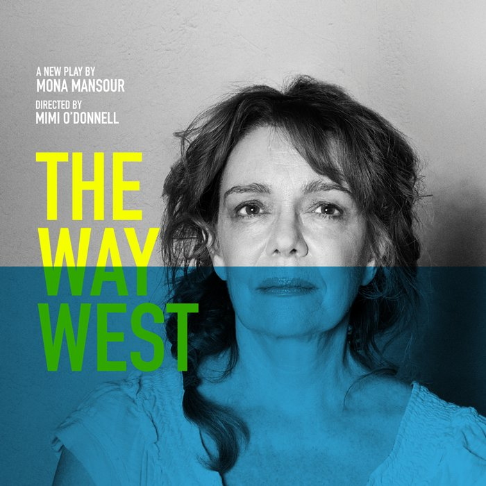 The Way West at Labyrinth Theater Company