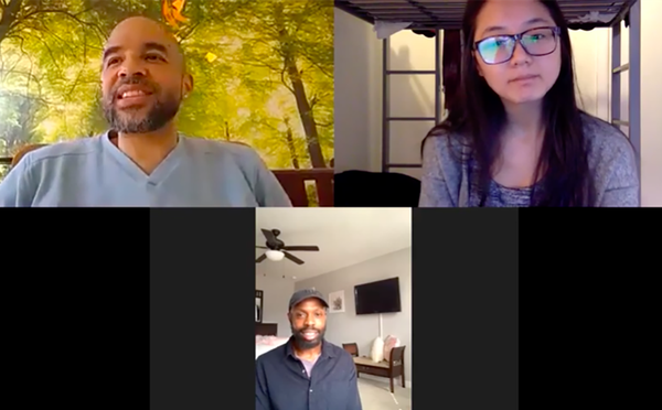 Inside the Process: Esai's Table