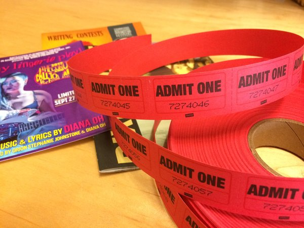 Sneaky Ways to Get Cheap(er) Theater Tickets in NYC