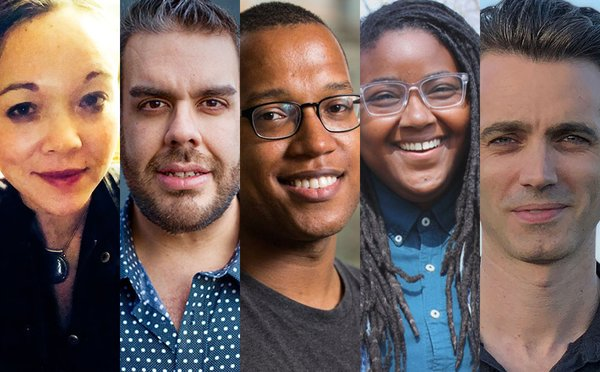 The Lark Names Five Writers to Take Part in 20th Season of Rita Goldberg Playwrights' Workshop