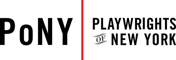 Playwrights of New York Logo