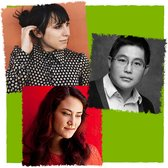 Announcing the Inaugural Recipients of the Lark Venturous Playwright Fellowship