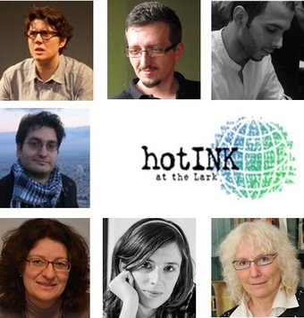 hotINK at The Lark 2015