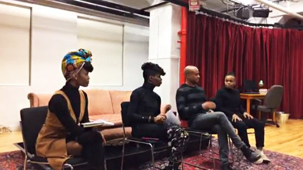 Queerness in the Black Lives Matter Movement