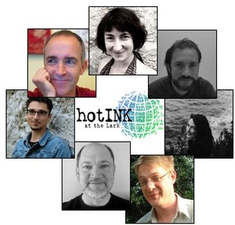 hotINK at The Lark 2014