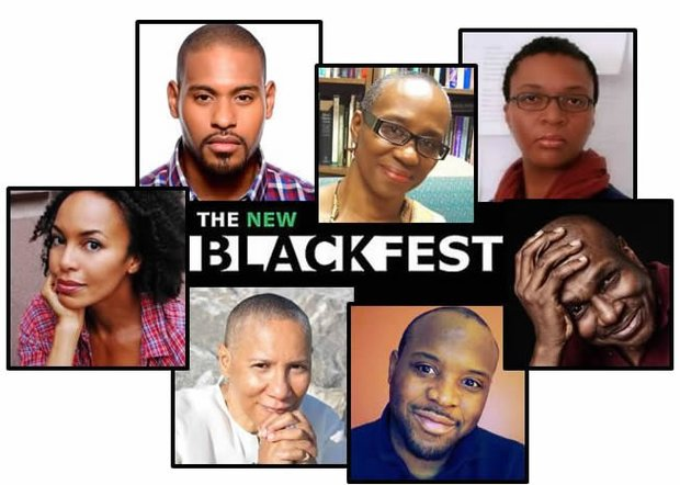 The New Black Fest at The Lark 2015