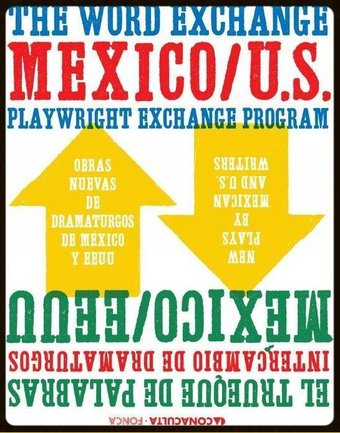 2013 Mexico/U.S. Playwright Exchange