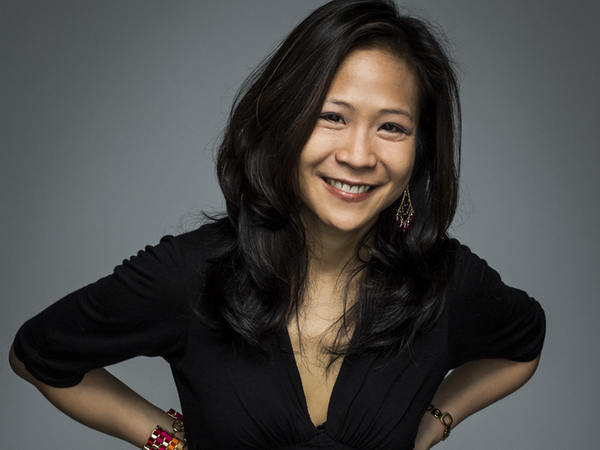 May Adrales Named The Lark's New Artistic Director