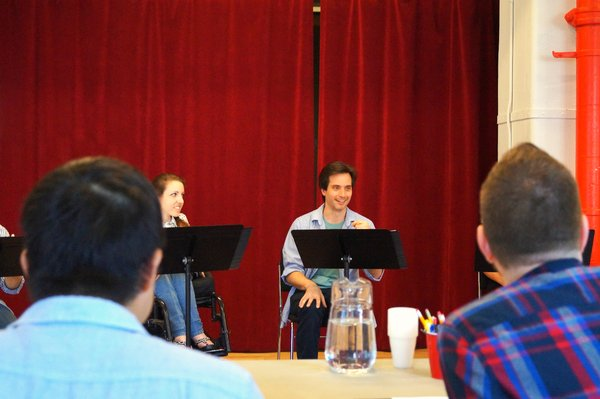 Where to Tune into Larkee Works Virtually!