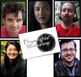 Playwrights' Workshop 2014