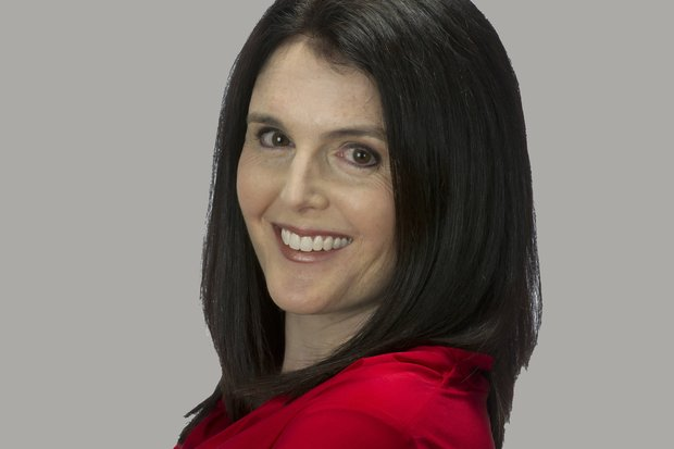 Headshot of Anne Garcia Romero
