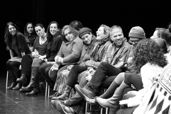 10th Anniversary! The México/United States Playwright Exchange