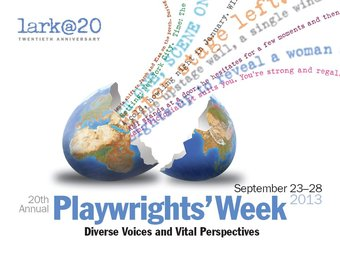 Playwrights' Week 2013