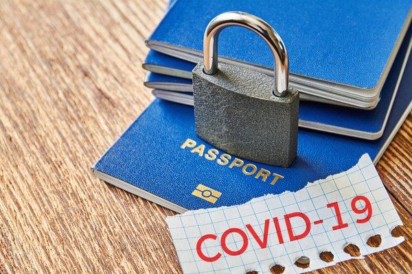 The Two-Fold Impact of COVID on Immigrant Artists