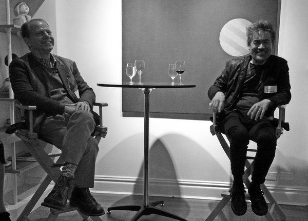 In Conversation with David Henry Hwang
