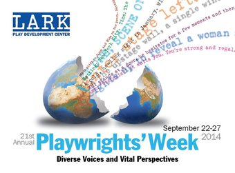 Playwrights' Week 2014