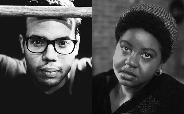The Lark Names Xavier Galva and Ife Olujobi as 2019-20 New Voices Fellows