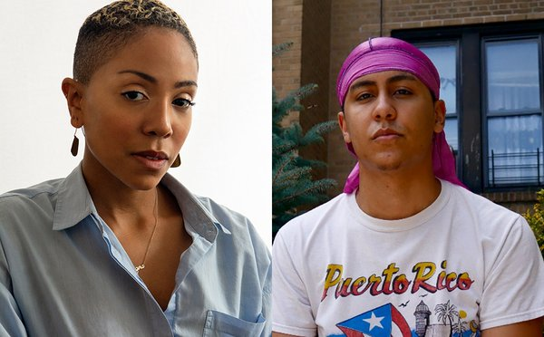 The Lark Names Zora Howard and Edison Ventura Mata Diaz as 2020-21 Van Lier New Voices Fellows