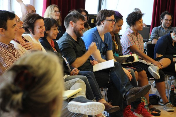 The Apothetae and The Lark Announce 2nd Round of Fellowship for a Disabled Playwright